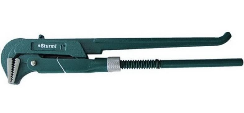 Ключ трубный газовый Sturm 50мм (тип L) 1045-02-PW50