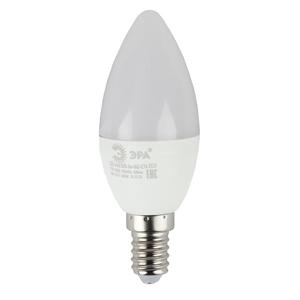 Лампа ЭРА ECO LED smd B35 свeча-6W-840-E14