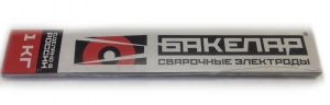 Электроды Бакелар АНО-21 (4 мм)