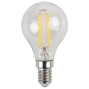 Лампа ЭРА F-LED P45 шар-5W-840-E14