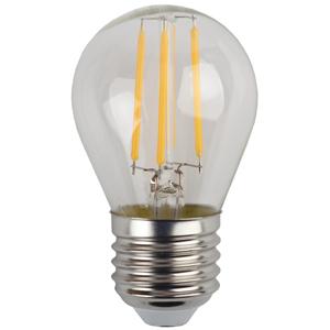 Лампа ЭРА F-LED P45 шар-5W-840-E27