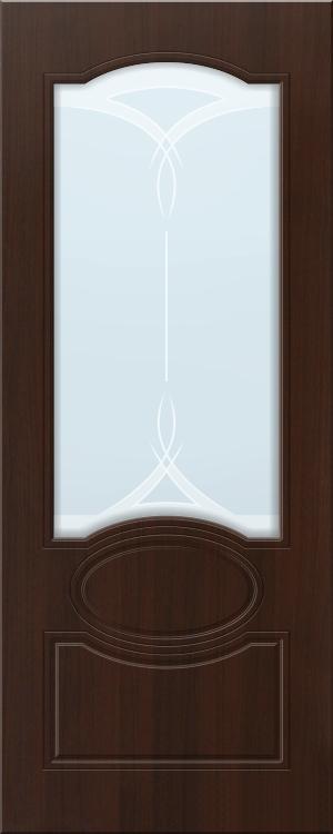 """Дверное полотно ПВХ """"Лига"""""""