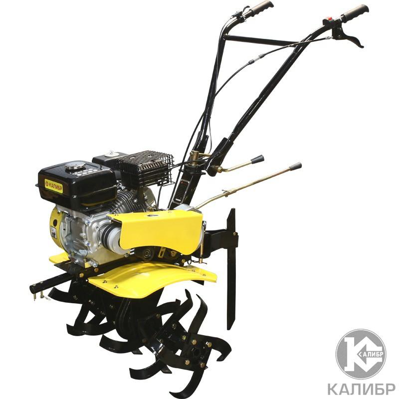 Мотокультиватор Калибр МК-7,5