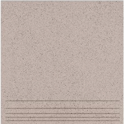 Плитка Техногрес ступени свю-коричневая (2-й сорт)