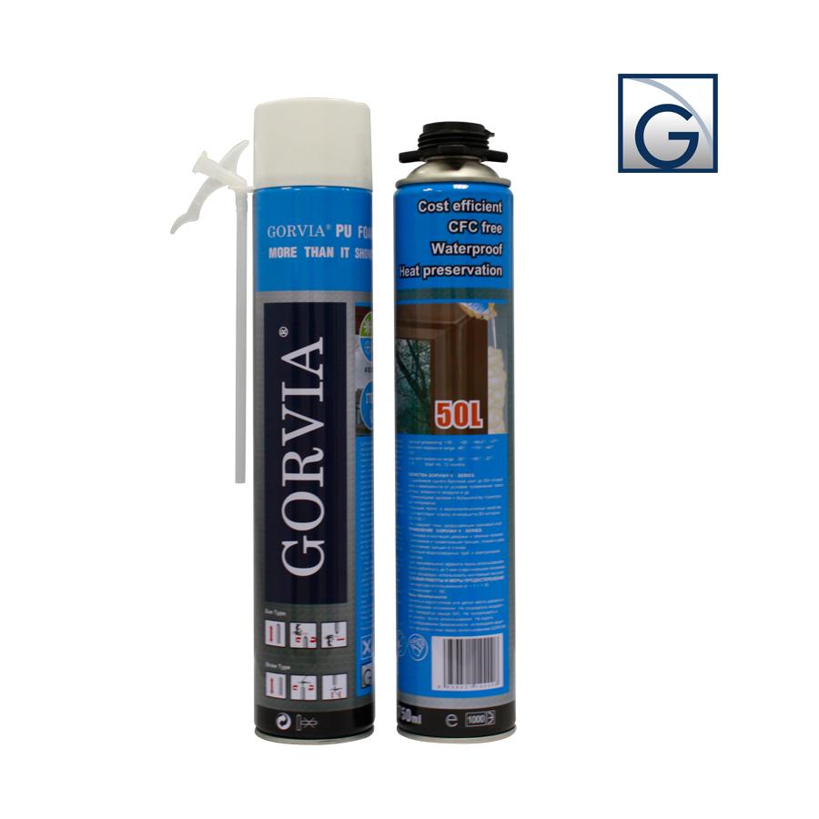 Пена ручная GORVIA V-750