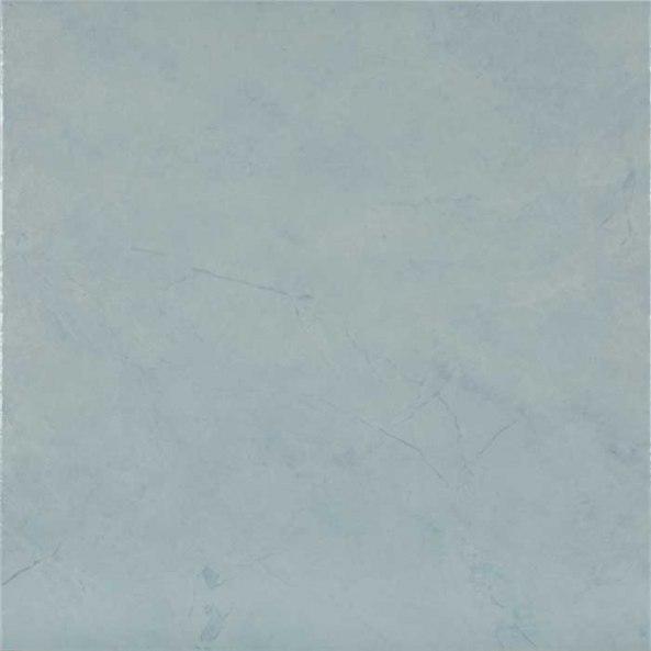 Плитка керамогранит Венера голубая